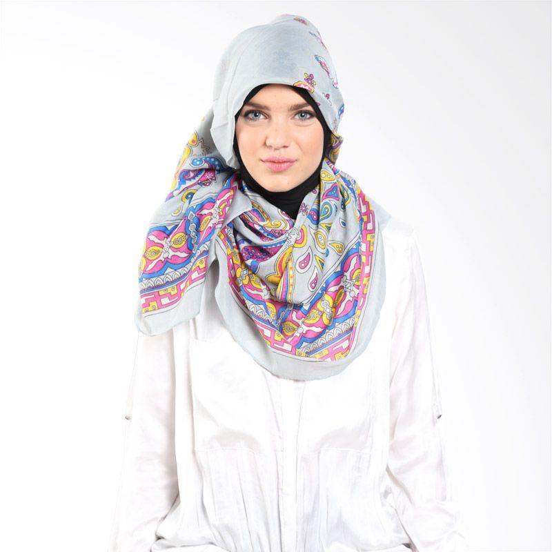 PASMIRA Amasya 509626 Grey Hijab