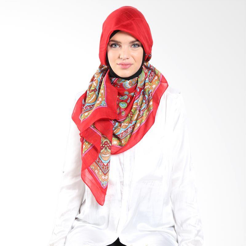 PASMIRA Amasya 509626 Red Hijab
