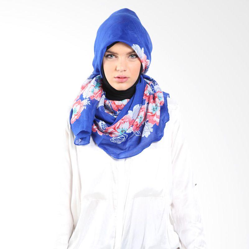 PASMIRA Viona 508626 Electric Blue Hijab