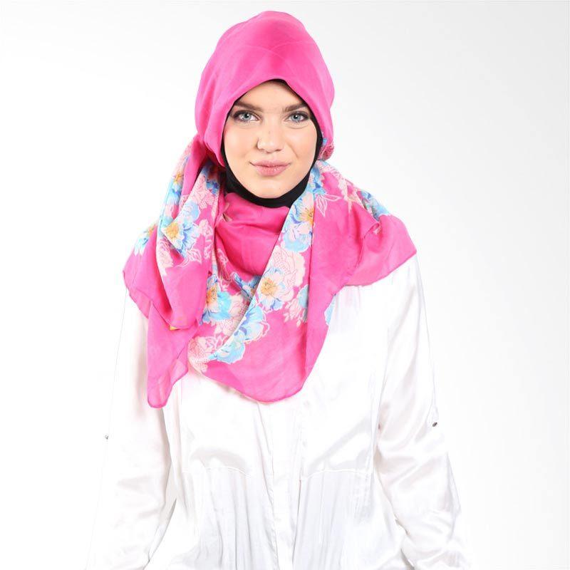 PASMIRA Viona 508626 Pink Hijab