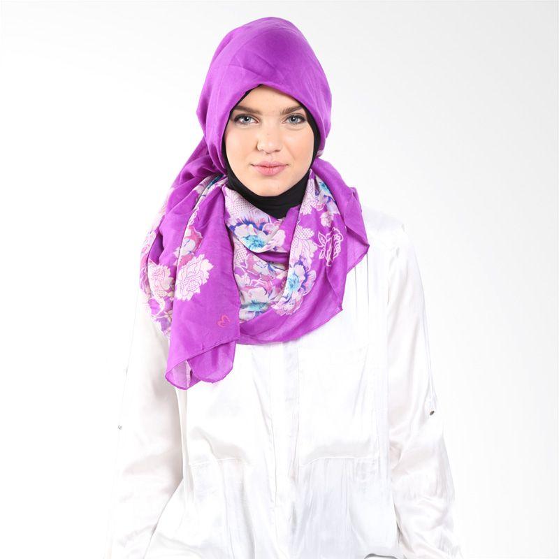 PASMIRA Viona 508626 Purple Hijab