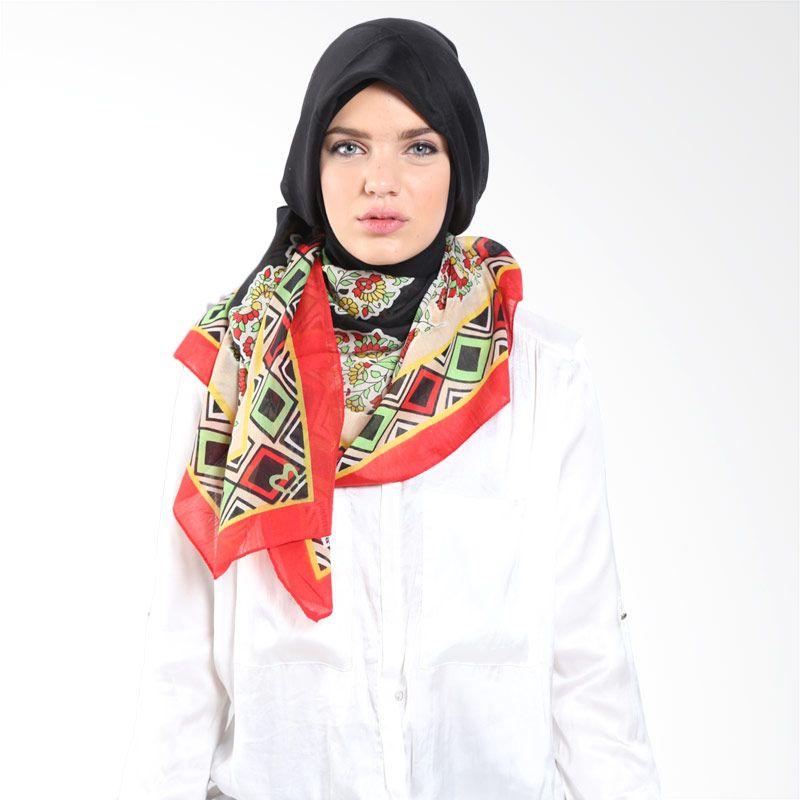 PASMIRA Zahra 510626 Red Hijab