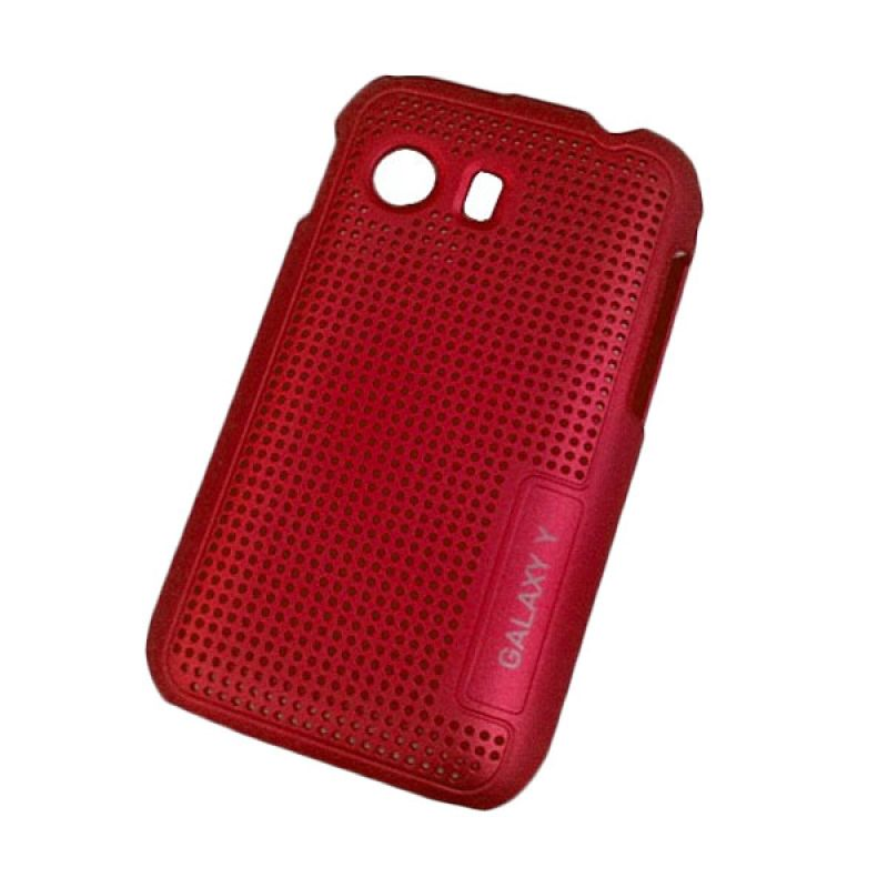 Anymode Cool Case Galaxy Y Red