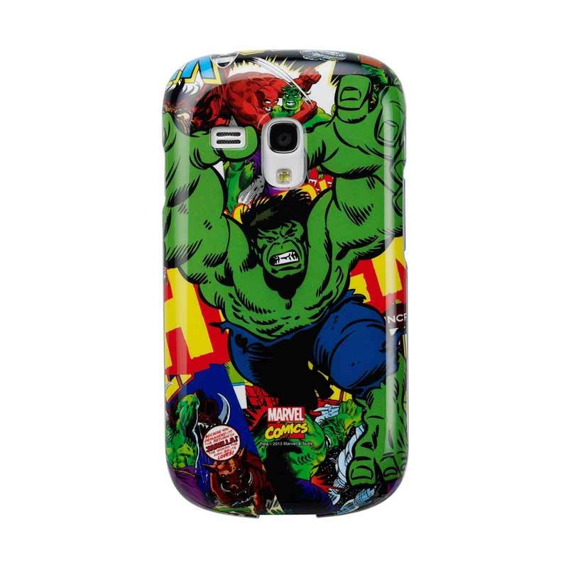 Anymode Marvel Hard Case For Galaxy SIII Mini - Hulk