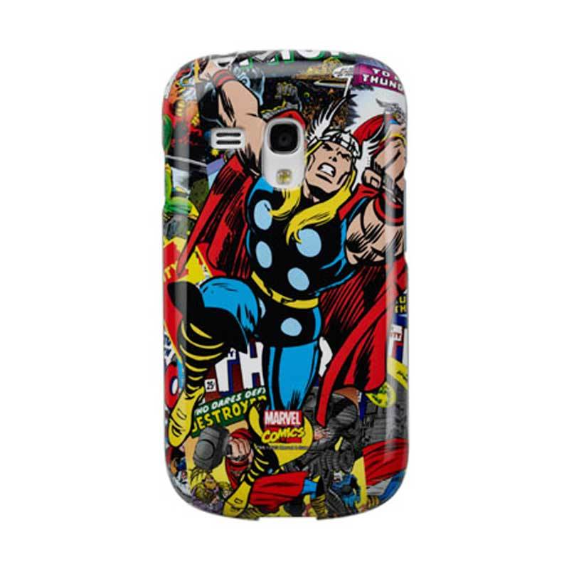 Anymode Marvel Hard Case For Galaxy SIII Mini - Thor
