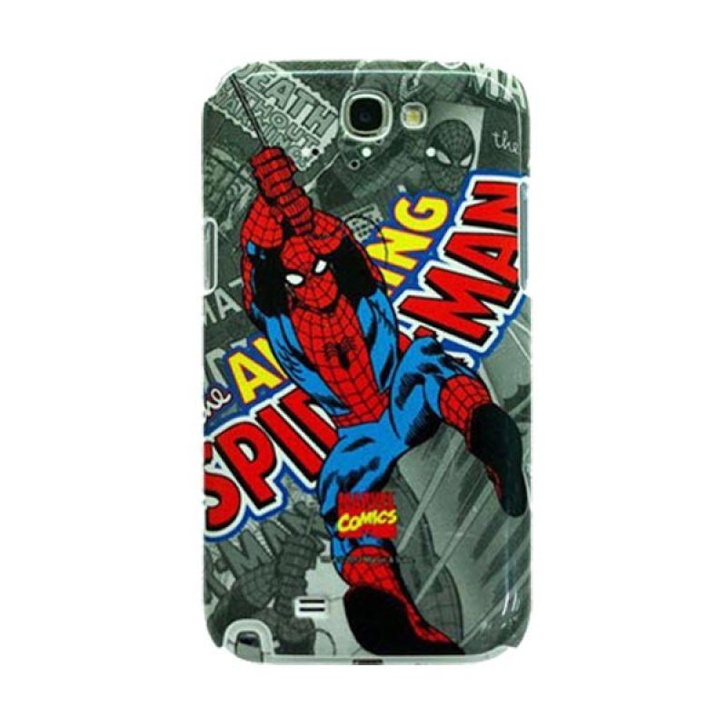 Anymode Marvel Hard Case Note 2 Spiderman