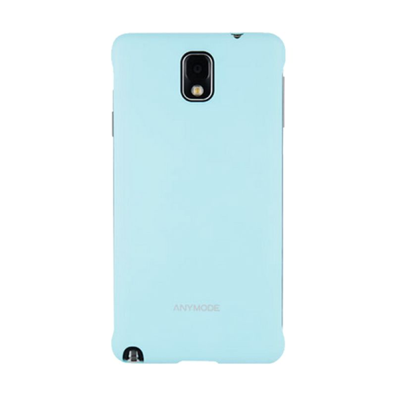 Anymode Touch Hard Case Note 3 Blue
