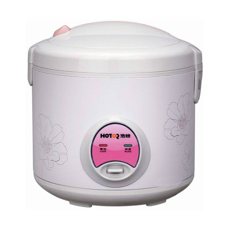 Hotor Deluxe EP1509N Pearl Rice Cooker