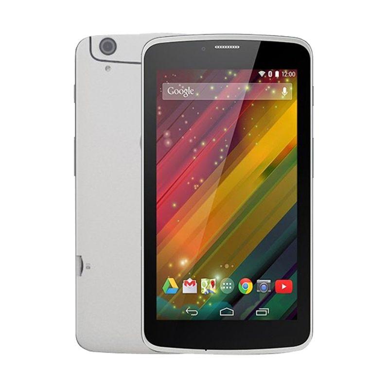 Spesifikasi HP 7 Voice Tab Bali Edition White Tablet Android Harga murah Rp 1,399,000. Beli & dapatkan diskonnya.