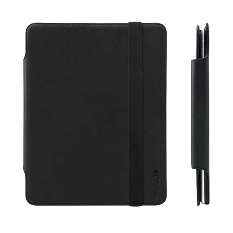 Incase Book Jacket Revolution Black Casing for iPad 2 or 3 or 4