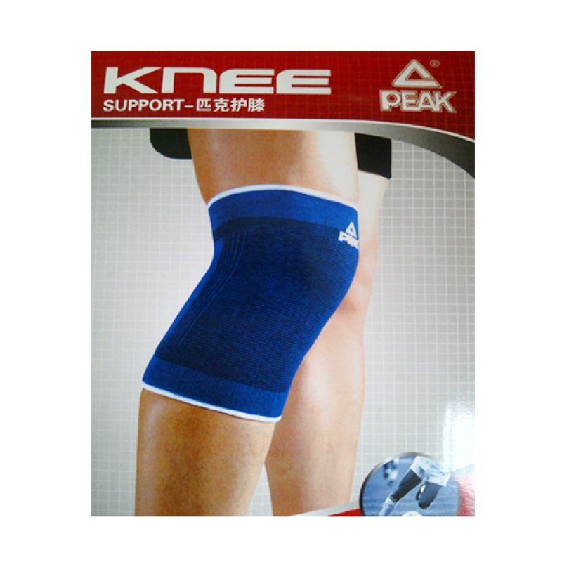 Peak Knee Protector H302050 Blue Alat Pelindung