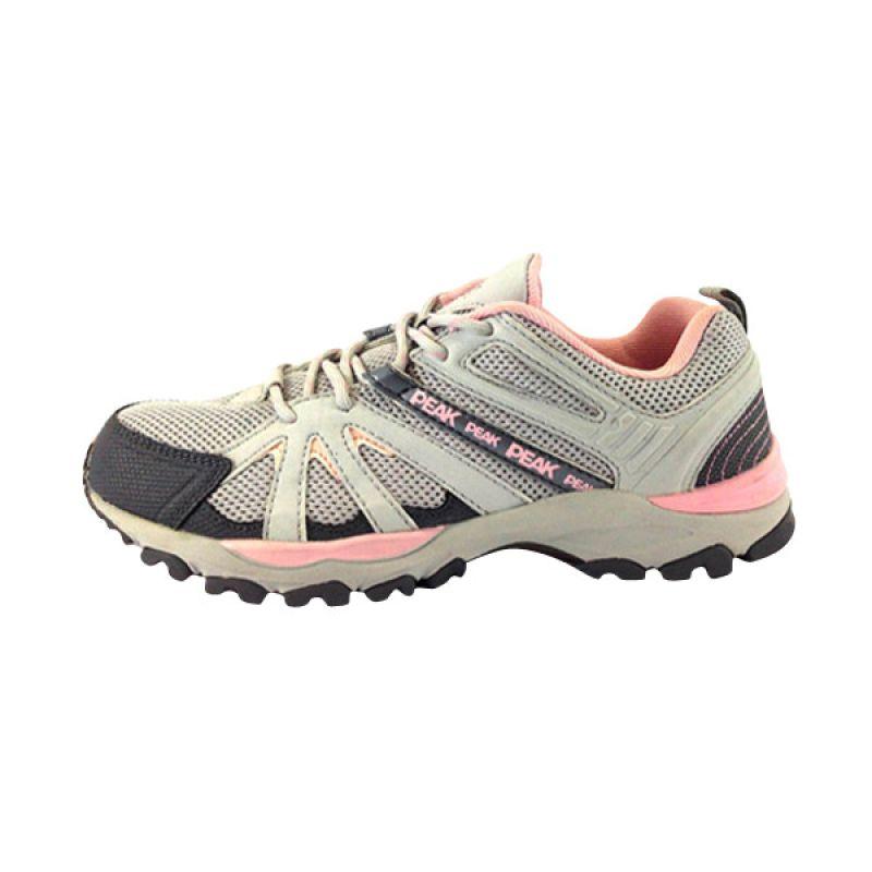 PEAK Sepatu Olahraga Wanita E12252Gp