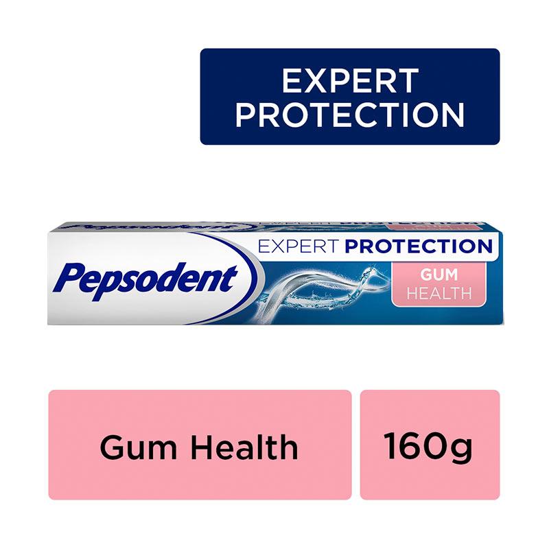Pepsodent Expert Protection Pasta Gigi Gum Health 160g