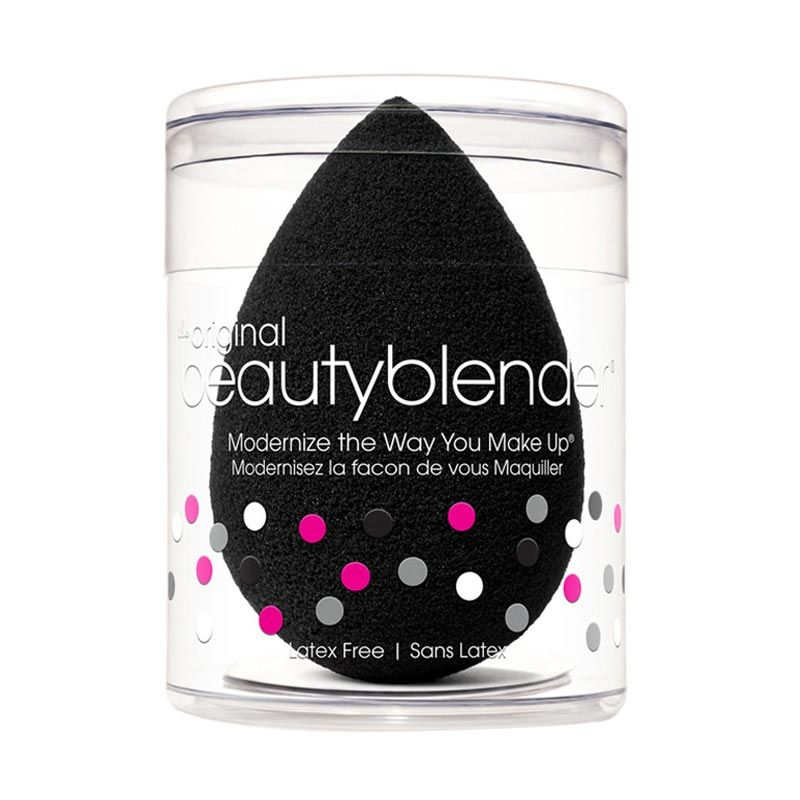 Beauty Blender Pro Black Sponge