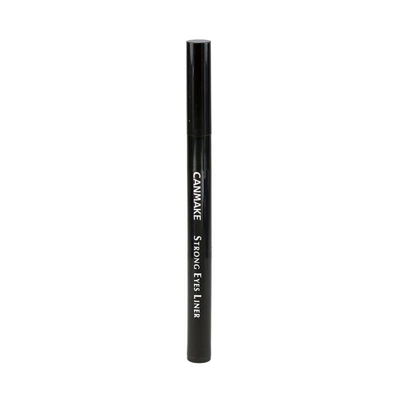Canmake Strong Hitam Eye Liner [2 mL]