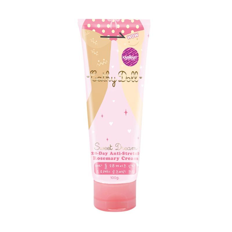 Cathy Doll Sweet Dream Anti Stretch Rosemary Cream [100 g]