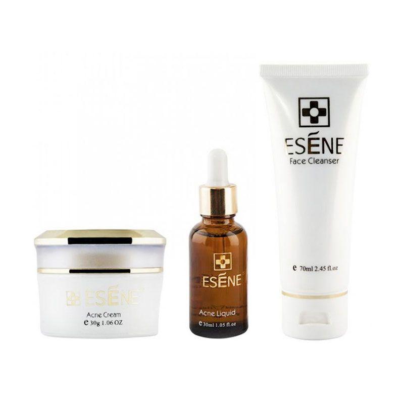 Esene Acne Series Paket