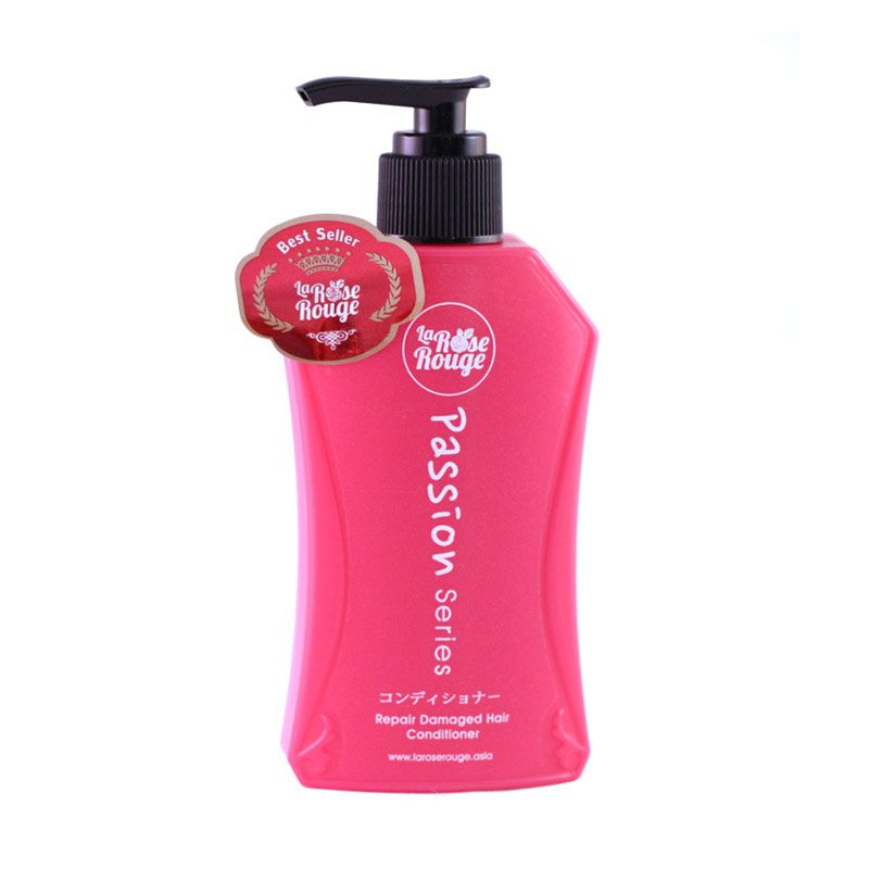 La Rose Rouge Passion Series Repair Damaged Conditioner