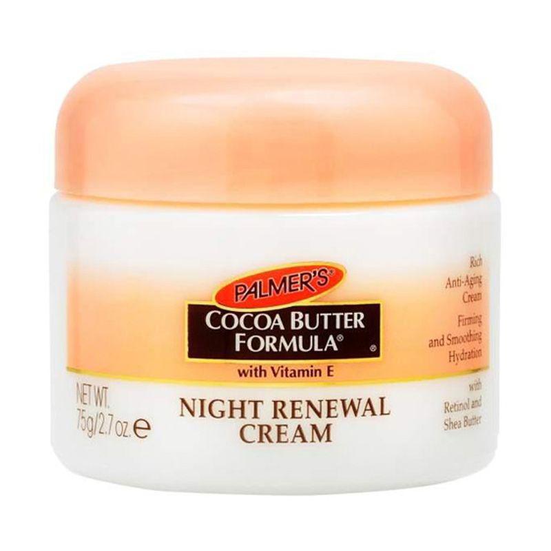 Palmer's Night Renewal Cream (75gr)
