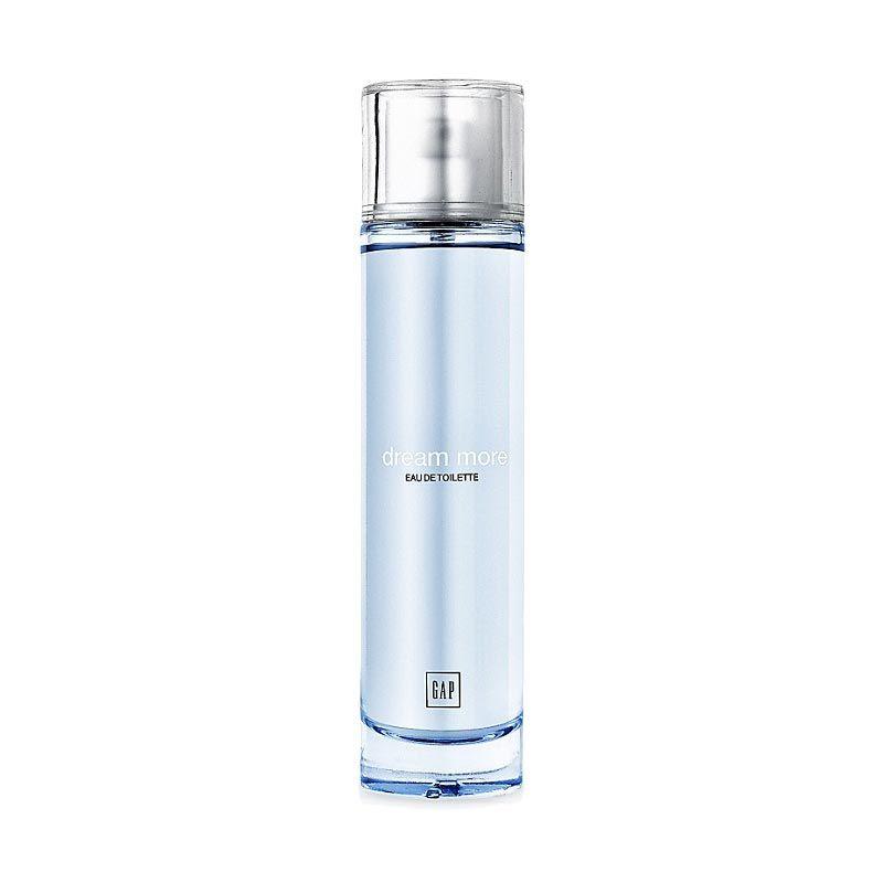 GAP Dream More Woman EDT Parfum Wanita [100 mL]