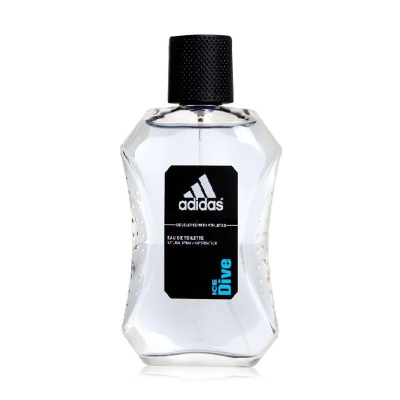 adidas Ice Dive EDT Parfum Pria