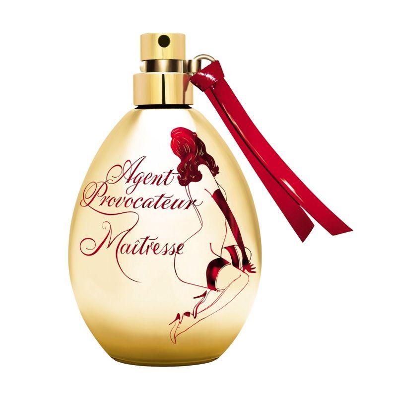 Agent Provocateur Maitresse EDP Parfum Wanita [100 mL]