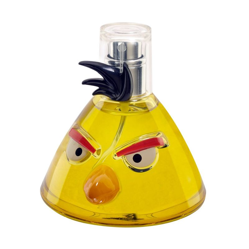 AirVal International Angry Bird Yellow Bird EDT Parfum Wanita