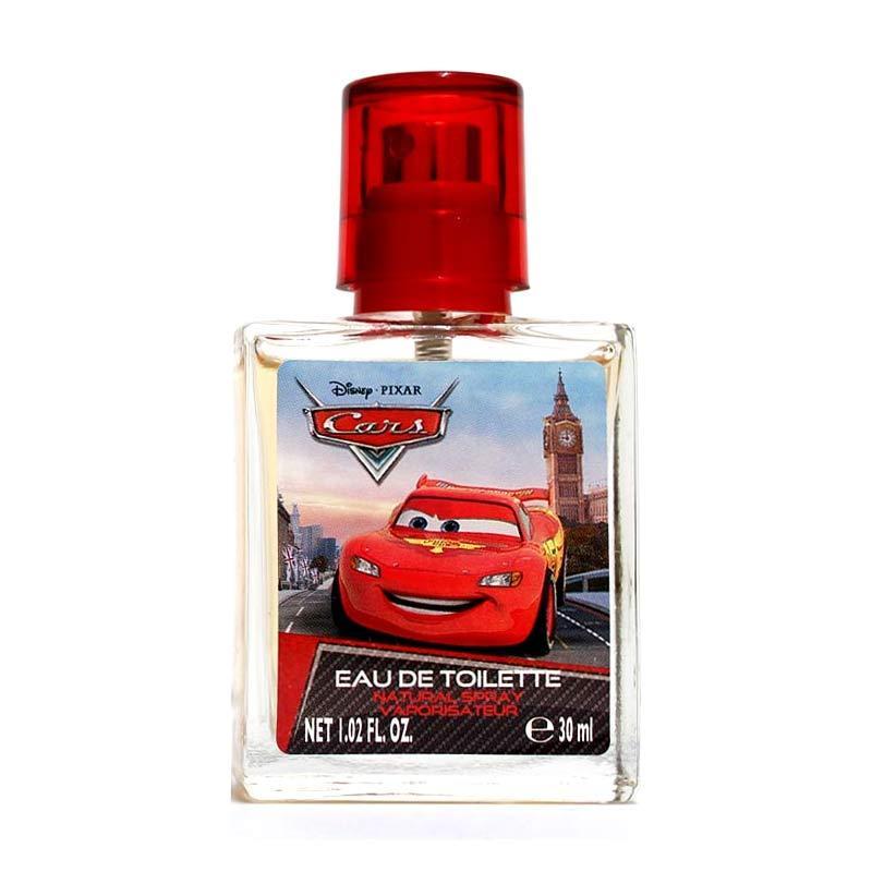 AirVal International Cars EDT Parfum Pria [30 mL]