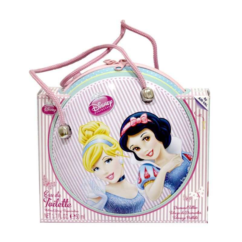 AirVal International My Princess and Me Evening Bag EDT Parfum Wanita