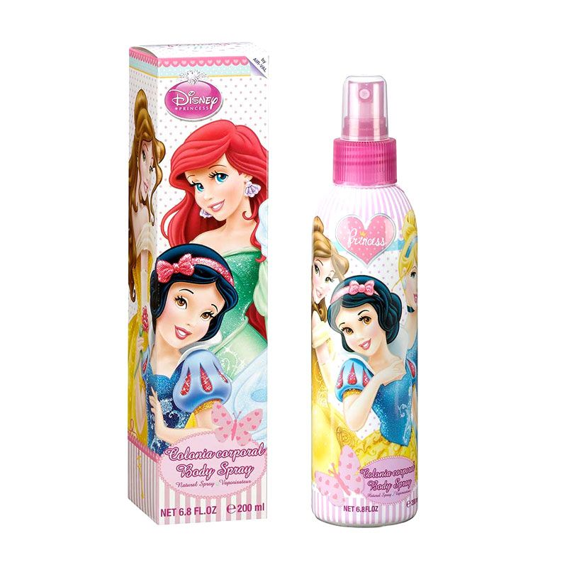 AirVal International Princess Body Spray Wanita