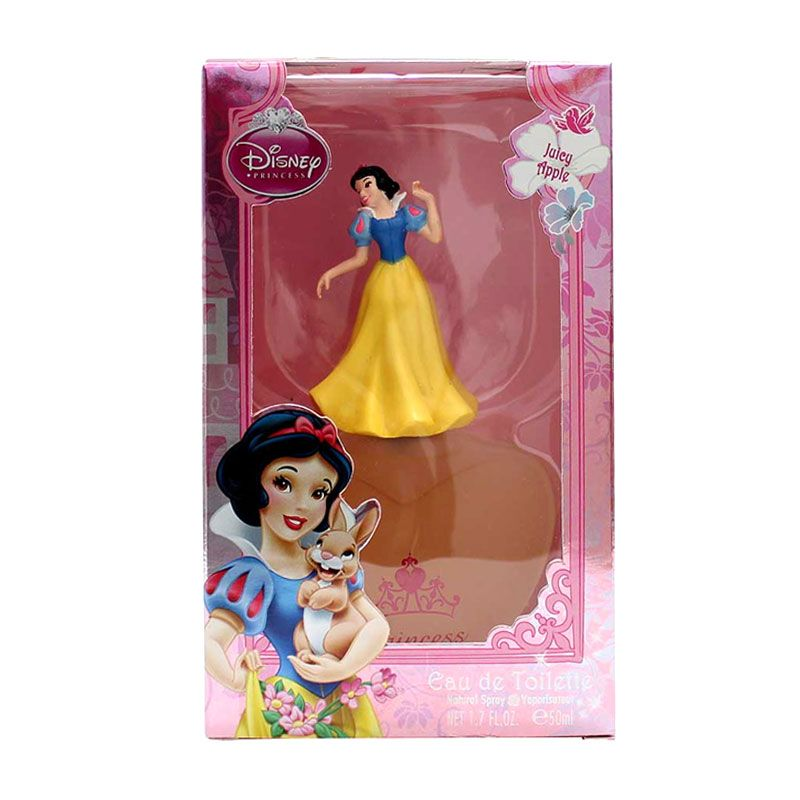 AirVal International Princess Snow White 3D EDT Parfum Wanita