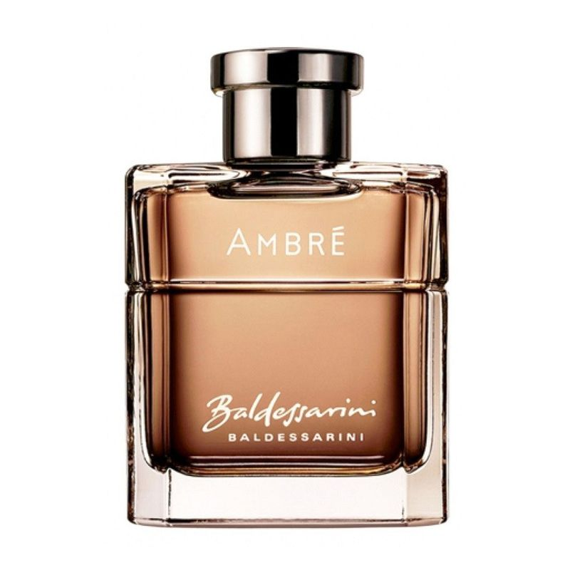 Baldessarini Ambre EDT Parfum Pria [90 mL]