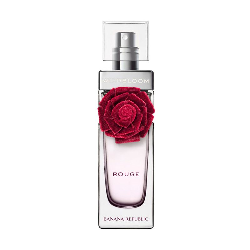 Banana Republic - Wildbloom Rouge Woman