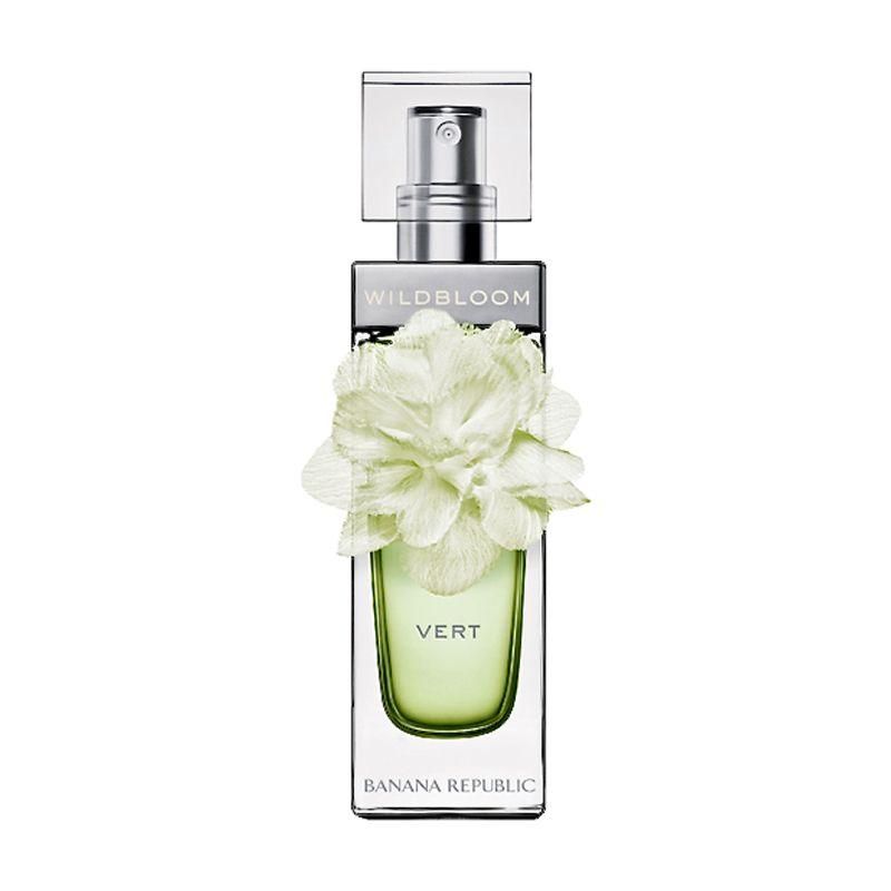Banana Republic Wildbloom Vert EDP Parfum Wanita [100 mL]