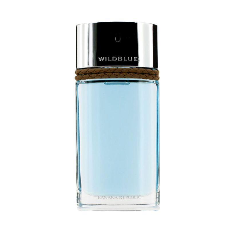 Banana Republic Wildblue EDT Parfum Pria [100 mL]