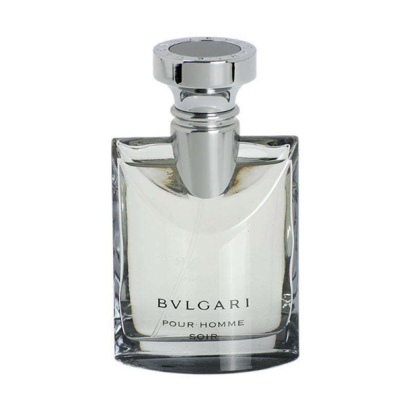 Bvlgari Pour Homme Soir Man 100 ml