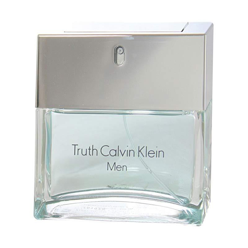 Calvin Klein Truth Man Parfum EDT Pria 100 mL