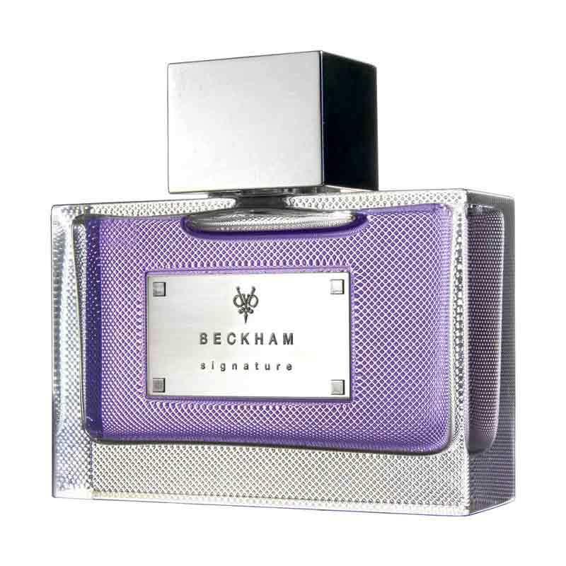 David Beckham - Signature Man