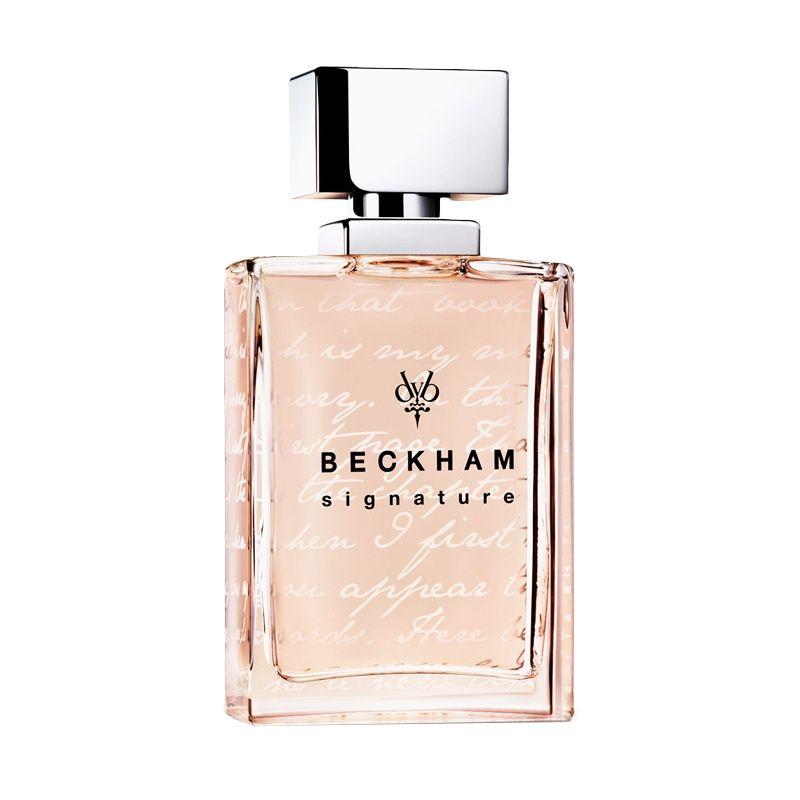 David Beckham Signature Story for Her EDT Parfum Wanita [75 mL]