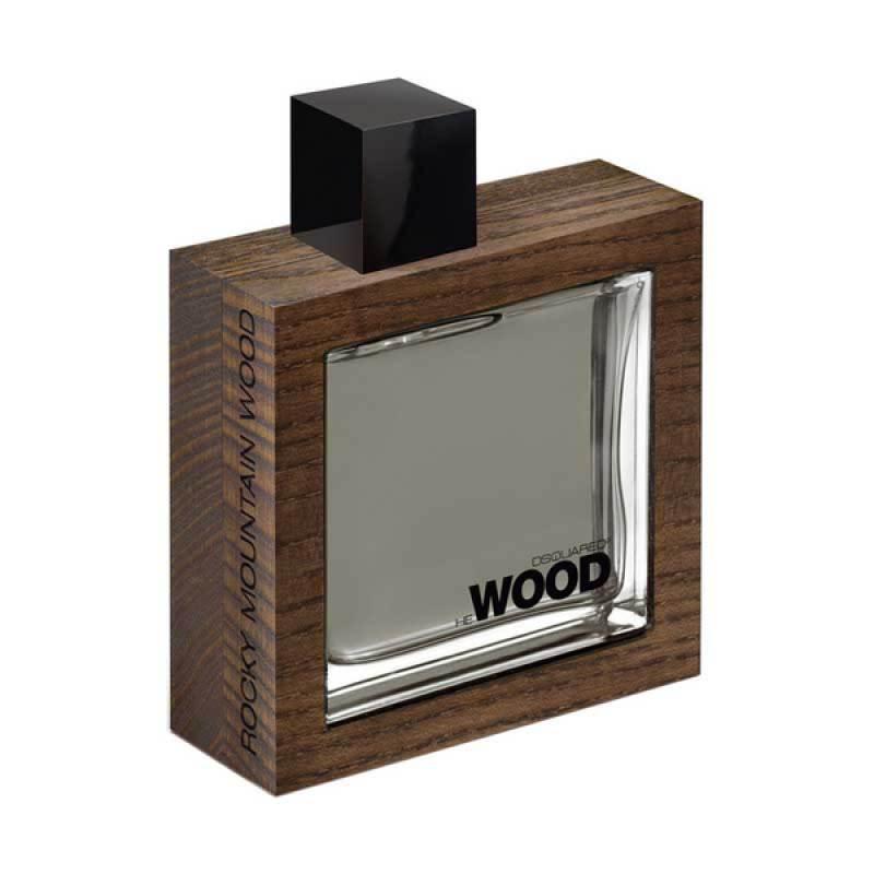 Dsquared2 He Wood Rocky Mountain Man