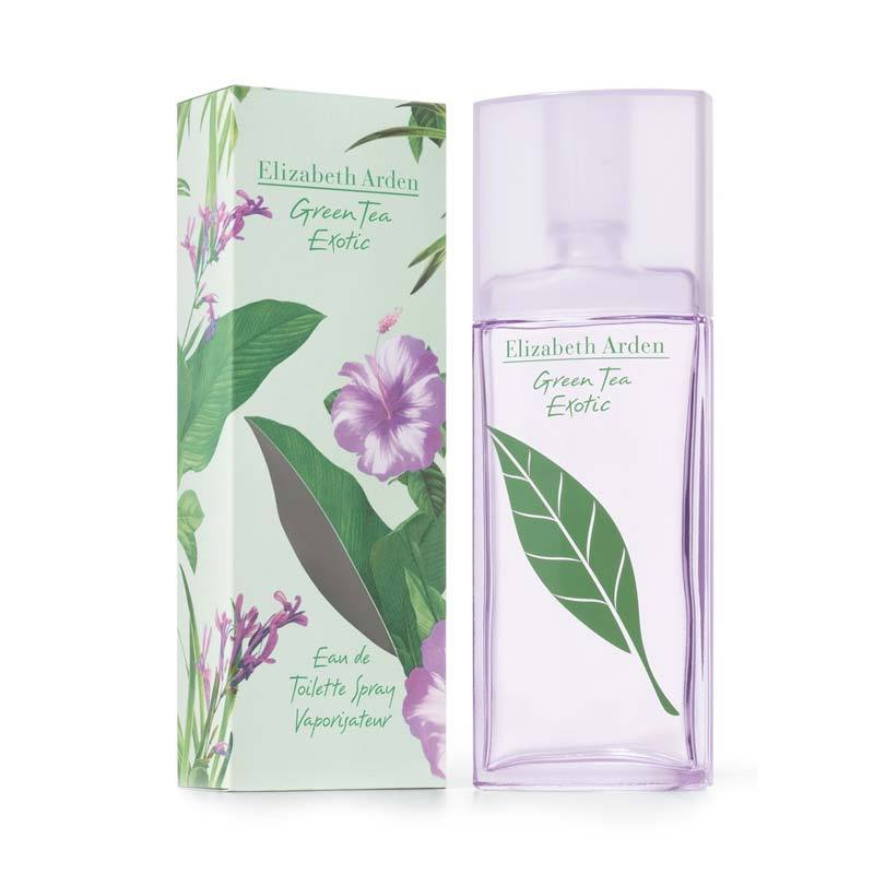 Elizabeth Arden Green Tea Exotic Woman