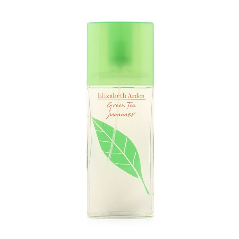 Elizabeth Arden - Green Tea Summer Woman