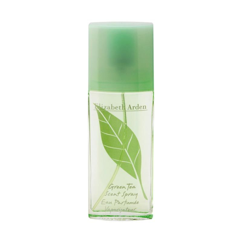Elizabeth Arden Green Tea Woman 100 ml