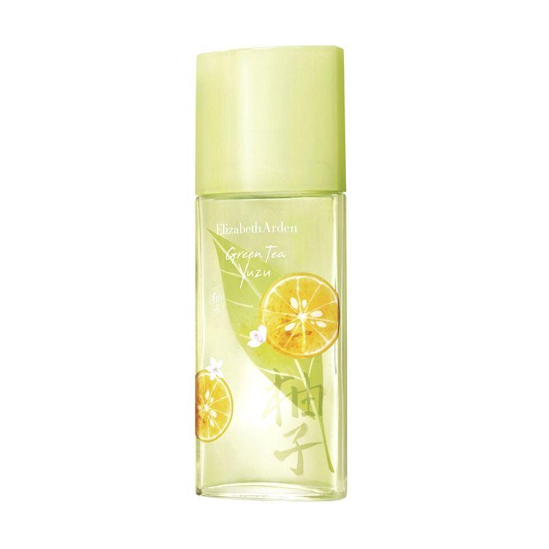 Elizabeth Arden Green Tea Yuzu EDT Parfum Wanita [100 mL]