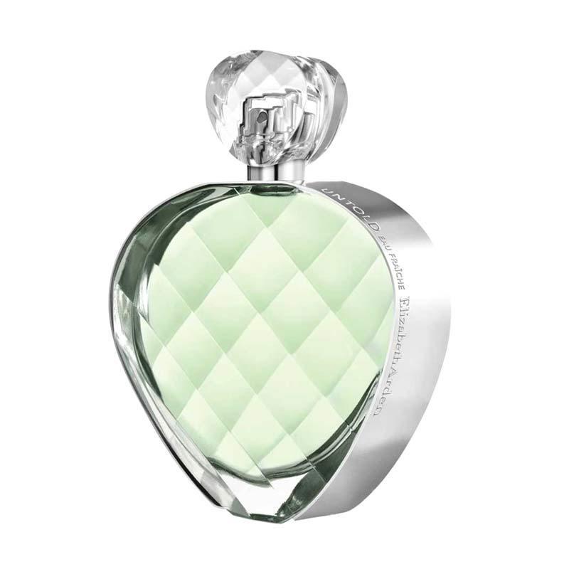 Elizabeth Arden Untold Eau Fraiche Parfum EDT Wanita