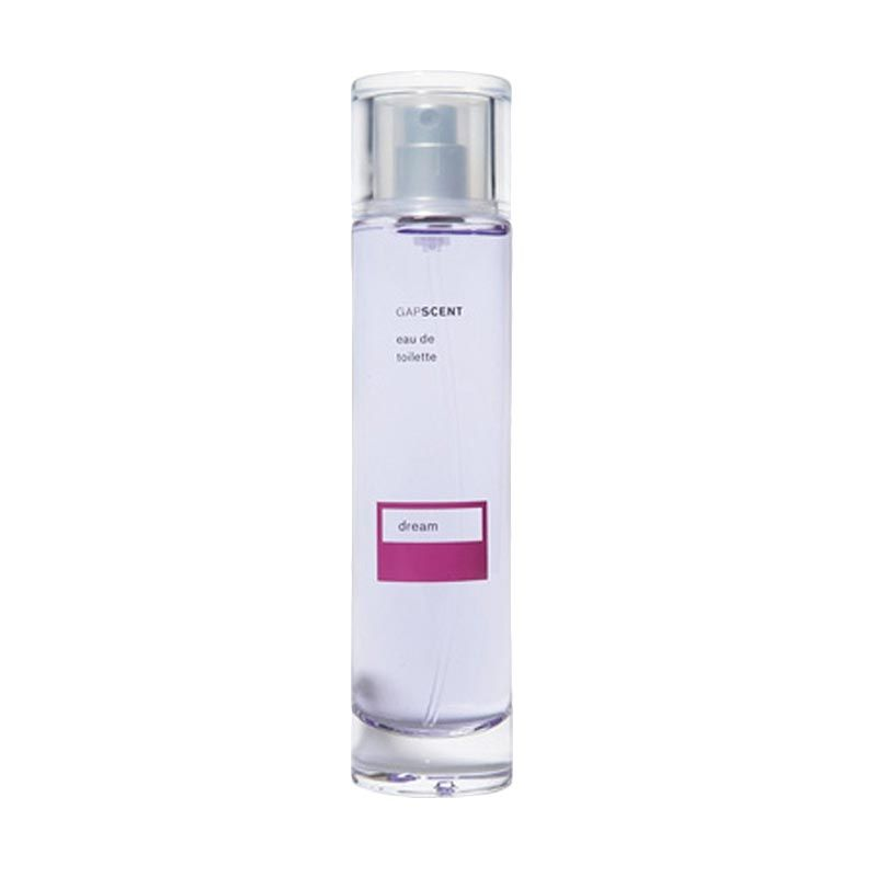 GAP Dream Woman EDT Parfum Wanita [100 mL]