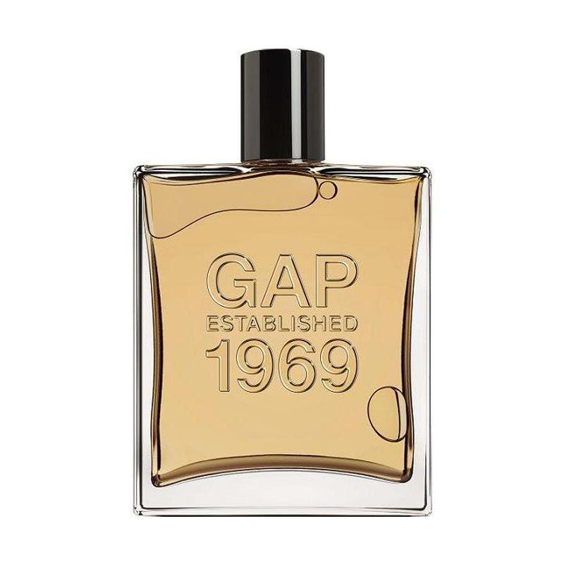 GAP - Established 1969 - Parfum Pria