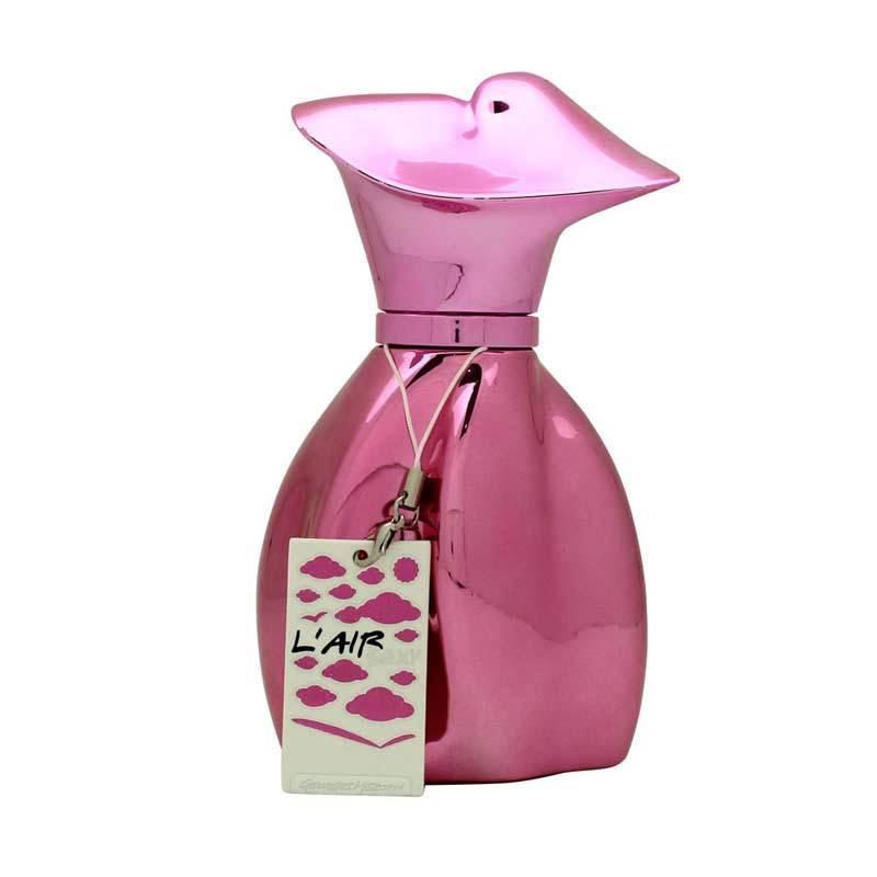 Georges Mezotti L Air Sexy EDP Parfum Wanita [100 mL]