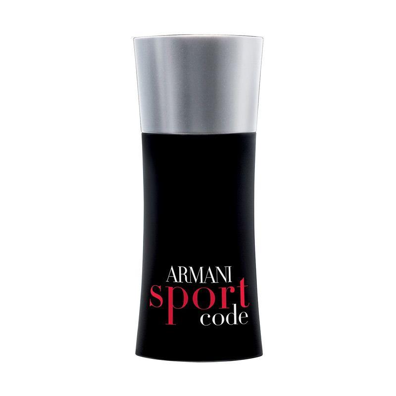 Giorgio Armani Code Sport Man