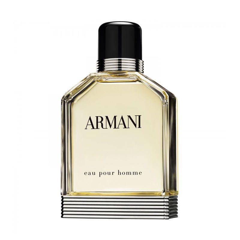 Giorgio Armani - Eau Pour Homme Man